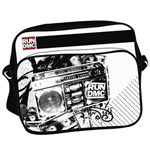 Bolso Messenger Run DMC 198906