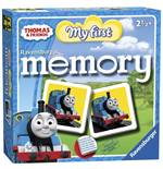 Juego de mesa Thomas and Friends 199118