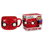 Taza Spiderman 199264