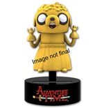 Hora de Aventuras Figura Movible Body Knocker Jake 15 cm