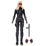 Arrow Figura Black Canary 17 cm