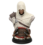 Assassin's Creed Legacy Collection Busto Altair Ibn-La'Ahad 19 cm