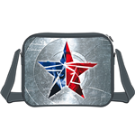 Captain America Civil War Bandolera Star