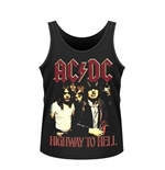 Camiseta AC/DC - Highway To Hell