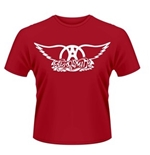 Camiseta Aerosmith 199523