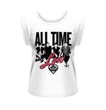 Camiseta All Time Low 199526