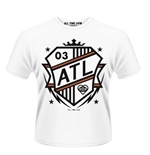 Camiseta All Time Low 199527