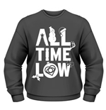 Sudadera All Time Low 199537