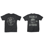 Camiseta Black Label Society Doom Trooper