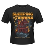Camiseta Sleeping with Sirens 199617