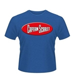 Camiseta Captain Scarlet 199628
