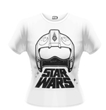 Camiseta Star Wars 199710