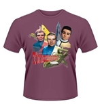 Camiseta Thunderbirds 199768