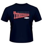 Camiseta Thunderbirds 199770