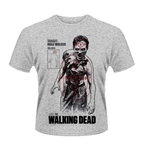 Camiseta The Walking Dead TARGET MALE WALKER