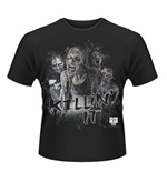Camiseta The Walking Dead 199815