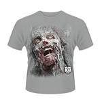 Camiseta The Walking Dead Jumbo Walker Face
