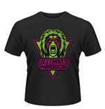 Camiseta WWE Ultimate Warrior 2