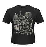 Camiseta My Chemical Romance Scary