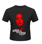 Camiseta Orphan Black Damn Right