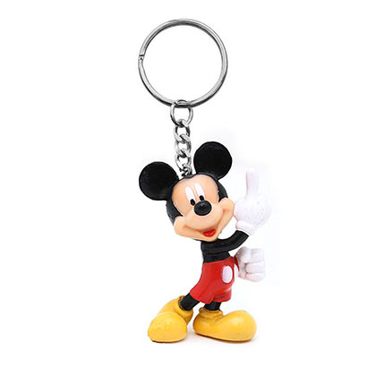 Llavero Disney Mickey Mouse