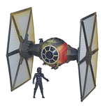 Star Wars Episode VII Vehículo con Figura 2015 First Order Special Forces TIE Fighter Exclusive