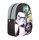 Star Wars Mochila 3D Group