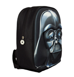 Star Wars Mochila 3D Darth Vader