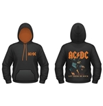 Sudadera AC/DC Let There Be Rock