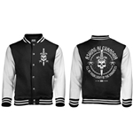 Chaqueta Asking Alexandria Light In The Darkness