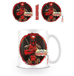 Deadpool Taza Im Insufferable