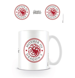 Juego de Tronos Taza Mother Of Dragon's