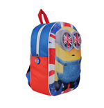 Minions Mochila 3D The Minion Invasion