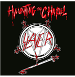 Vinilo Slayer - Haunting The Chapel