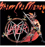 Vinilo Slayer - Show No Mercy