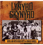 Vinilo Lynyrd Skynyrd - Super Jam With Dickie Betts & Charlie Daniels