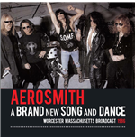 Vinilo Aerosmith - A Brand New Song And Dance (2 Lp)