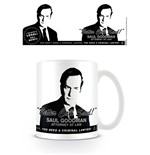 Taza Better Call Saul 200271