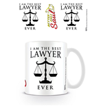 Better Call Saul Taza I Am The Best Lawyer Ever