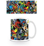 Taza Superhéroes DC Comics 200366