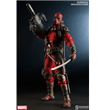 Marvel Comics Figura 1/6 Deadpool 30 cm