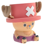 One Piece Hucha Chopper 10 cm