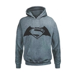 Sudadera Batman vs Superman 200531