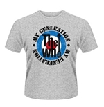 Camiseta The Who Generation