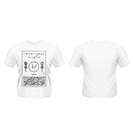 Camiseta Twenty One Pilots Thin Line Box