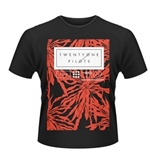 Camiseta Twenty One Pilots Ride Board