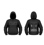 Sudadera Twenty One Pilots Thin Line Box