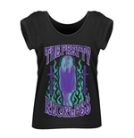 Camiseta The Pretty Reckless 200570