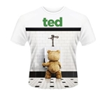 Camiseta Ted - Poster