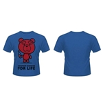 Camiseta Ted Thunder Buddies For Life